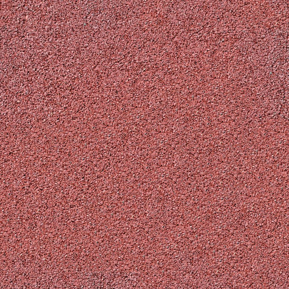 Design Texture Of Red Asphalt