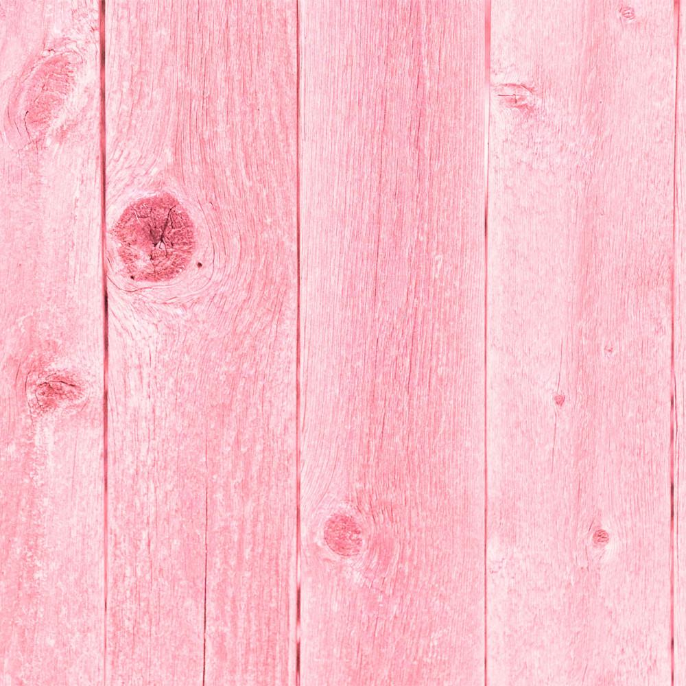 Design Texture Of Romantic Pink Wooden Boards