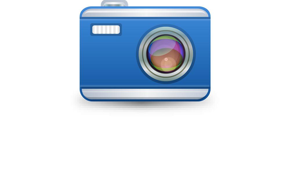 Digital Camera Lite Plus Icon