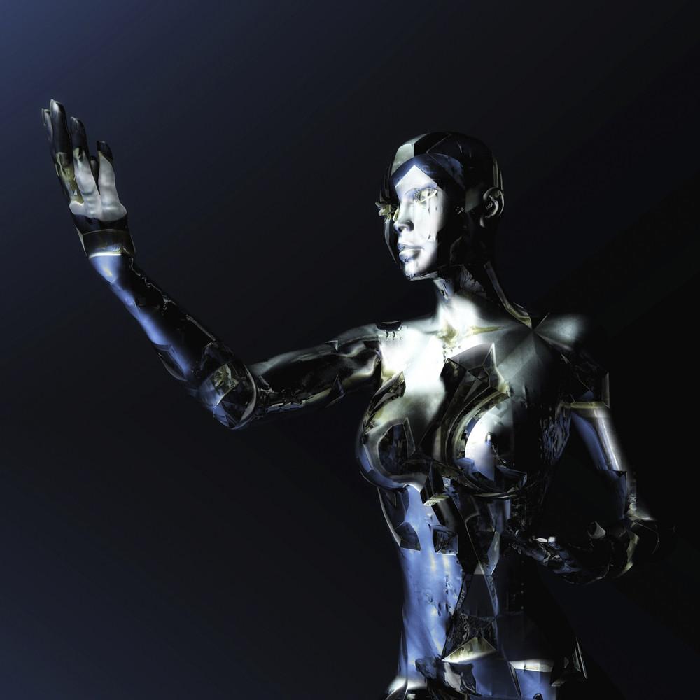 Digital Female