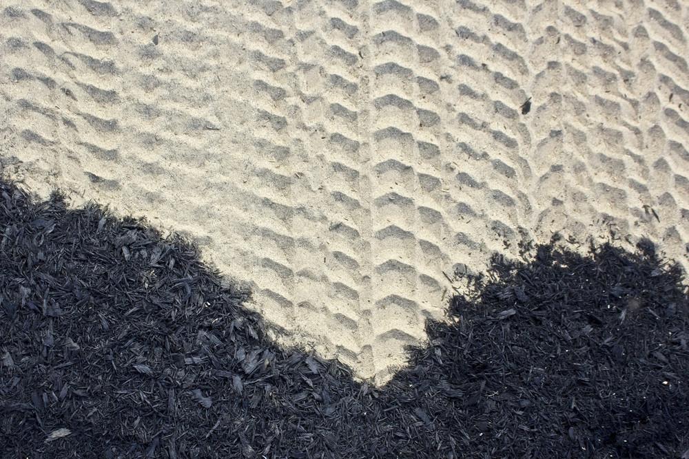 Dirty Prints Soil Texture