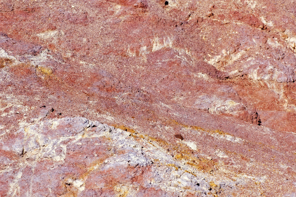 Dirty Rock Mountain Texture