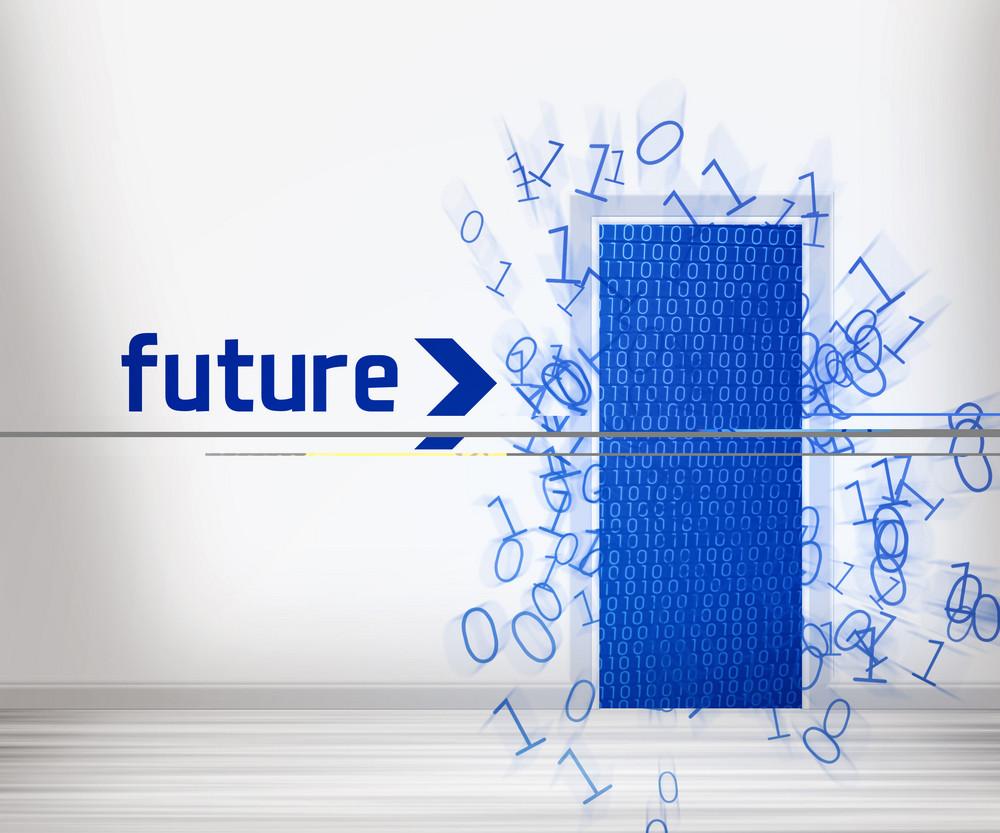 Door To Future