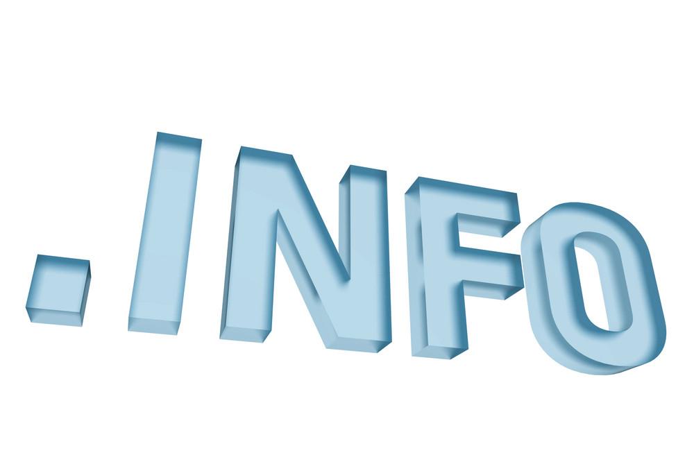 Dot Info Domain