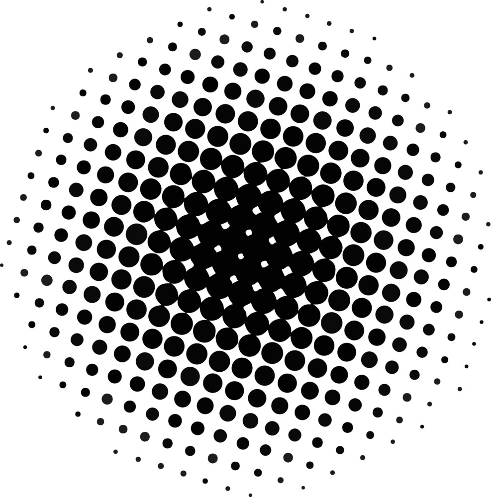 Dotted Circle