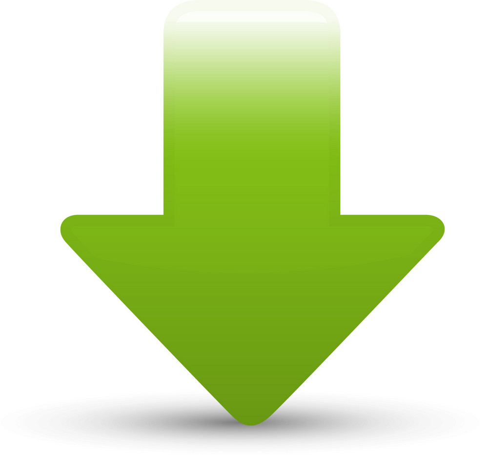 Download Arrow Fade Lite Communication Icon