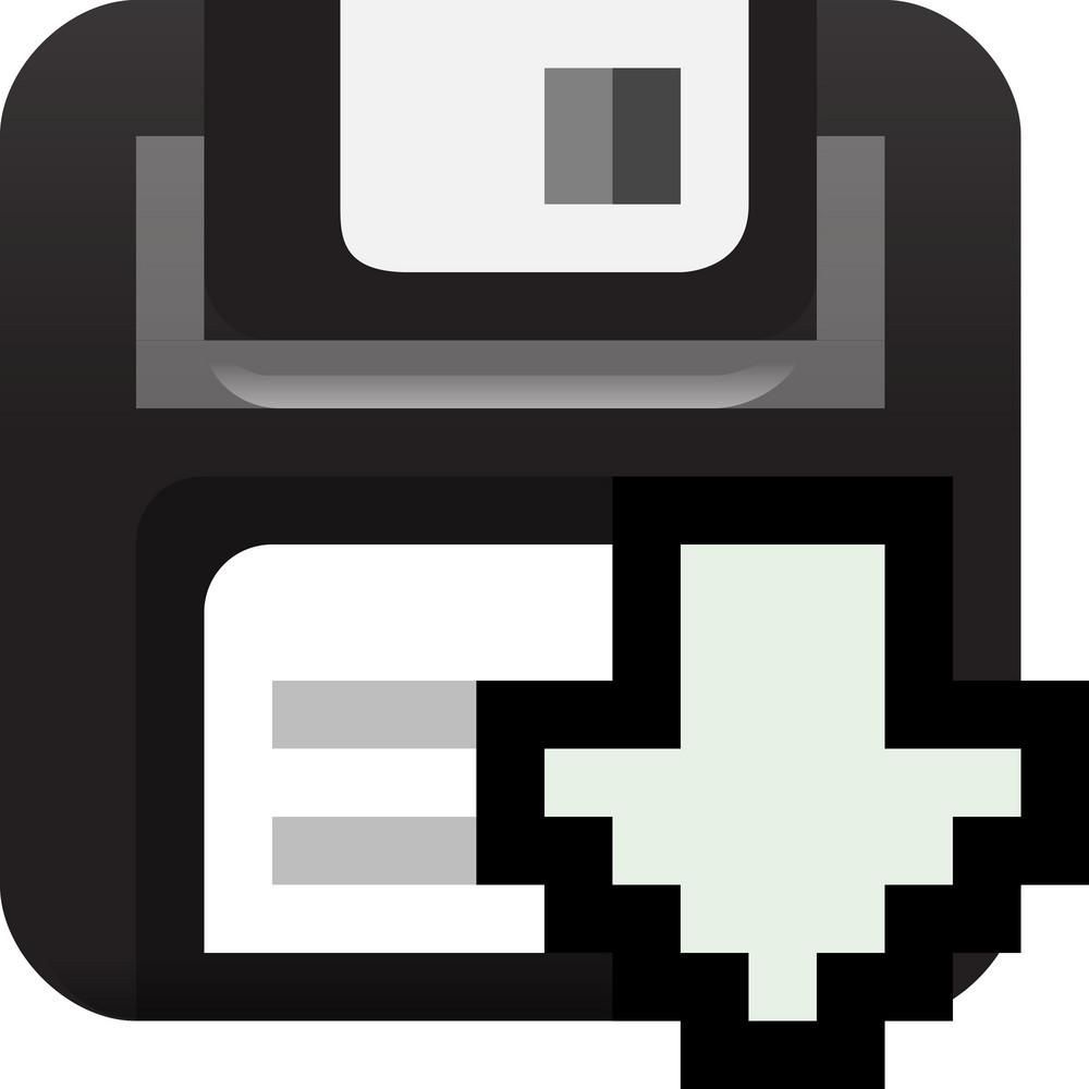 Download File Tiny App Icon