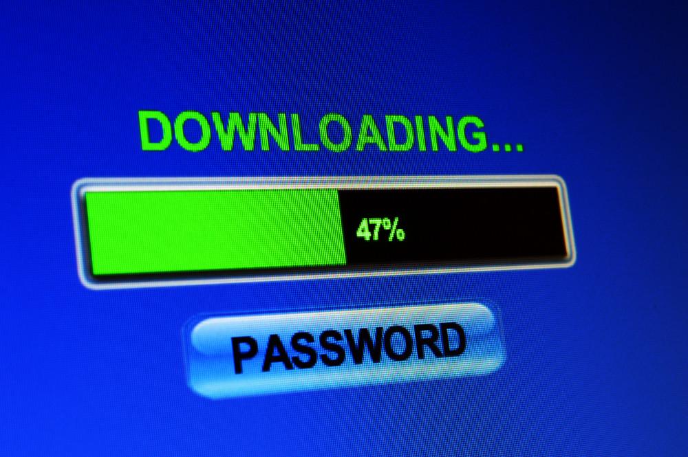 Download Password