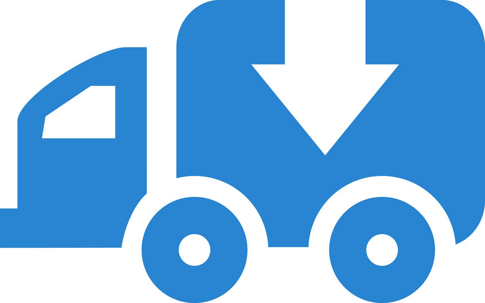 Download Truck Simplicity Icon