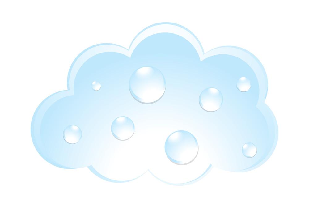 Drops On Cloud