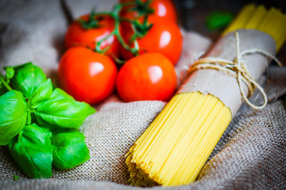 Pasta Preparation Set- Spagetti