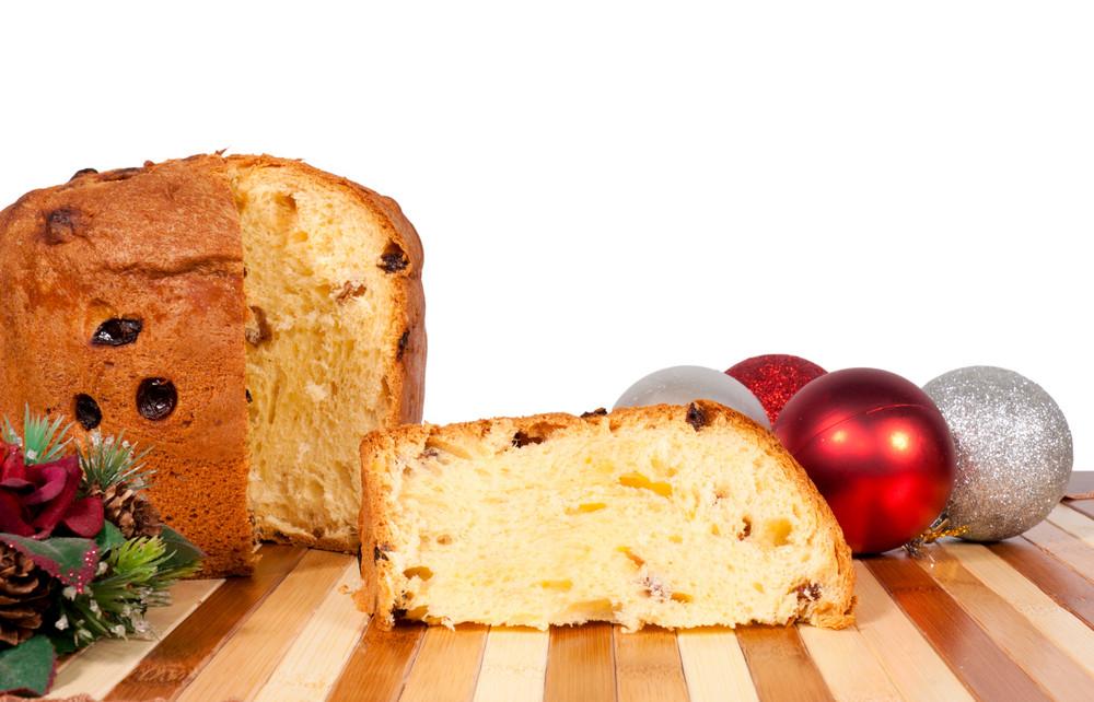 Cake Loaf