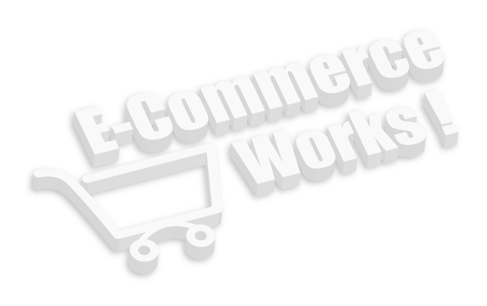 E-commerce Works Trolley