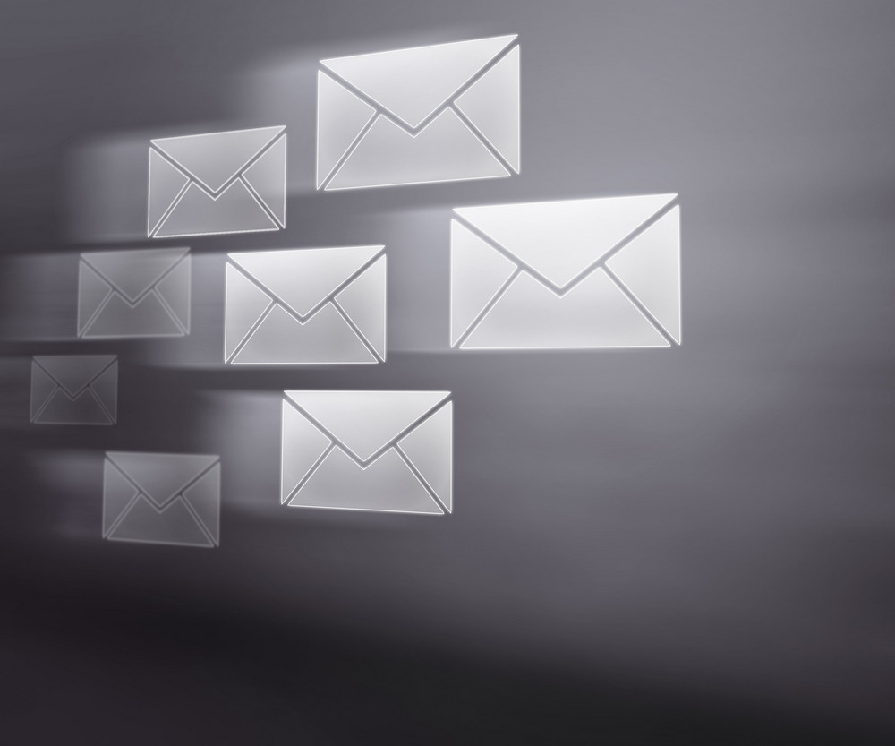 E-mails Abstract Background