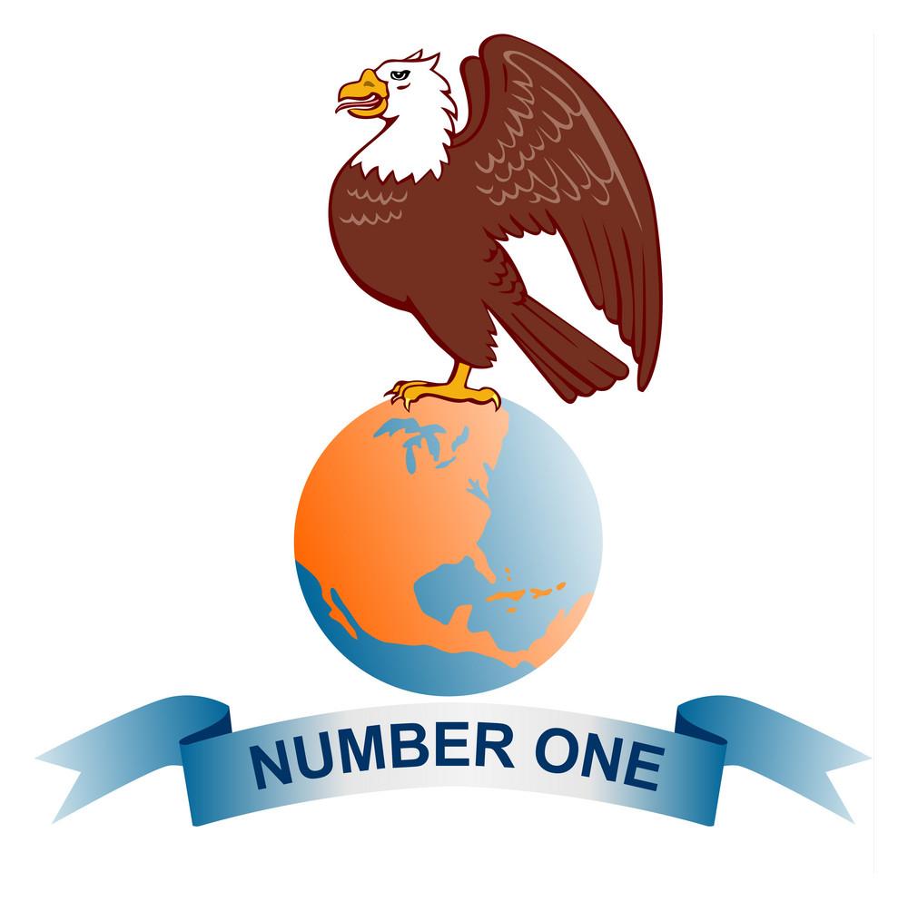 Eagle Globe Number One