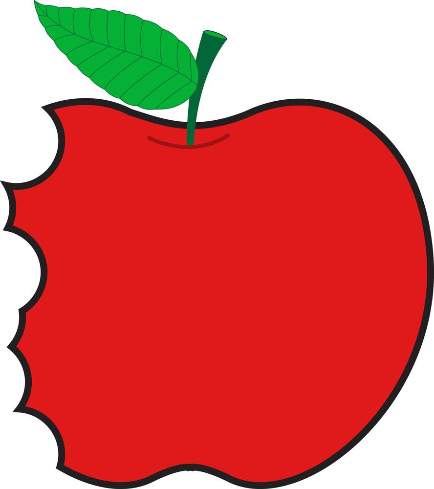 Eat Apple Design