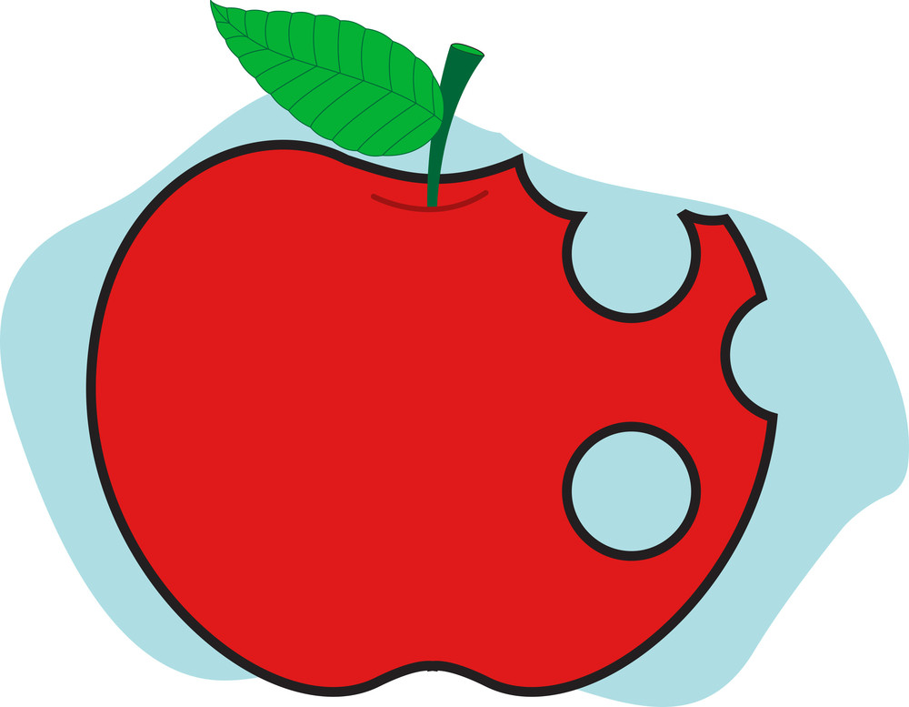 Eat Apple