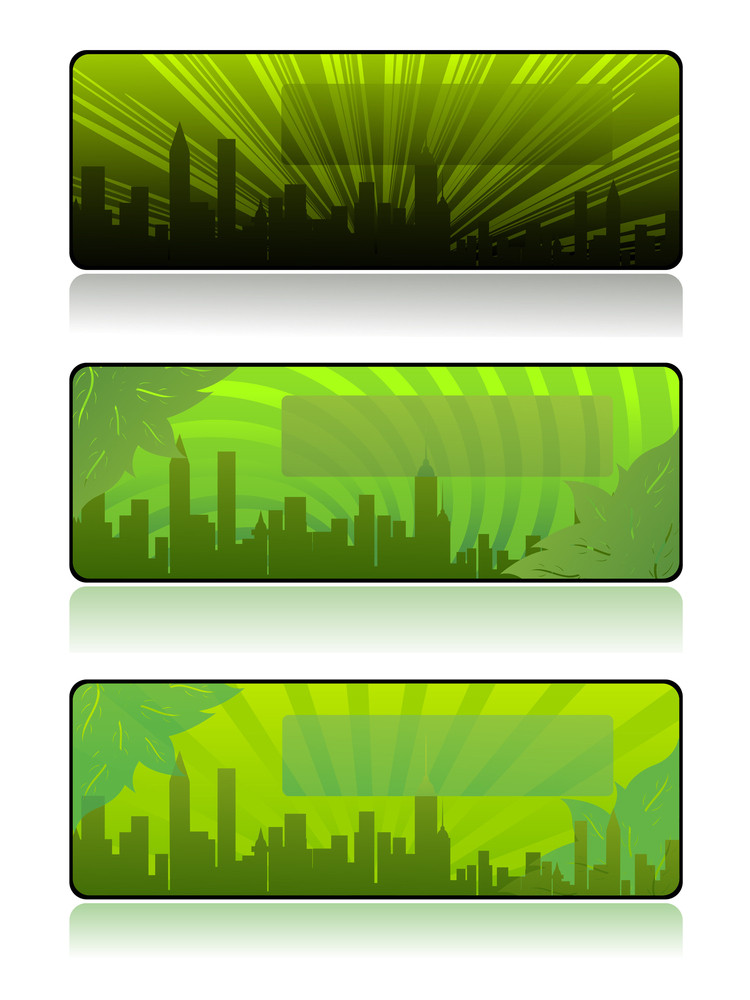 Ecology Concept Background