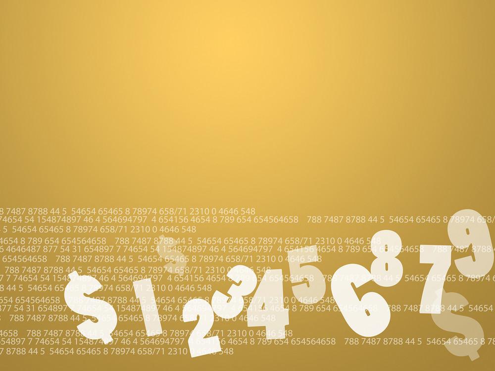 Economy Background