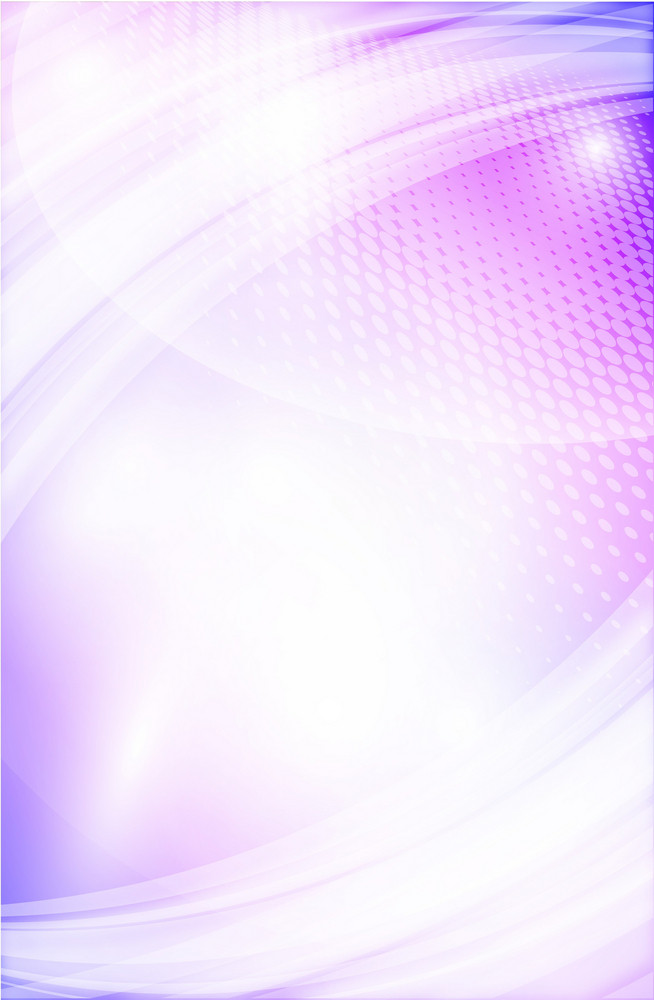 Elegant Pink Vector Background