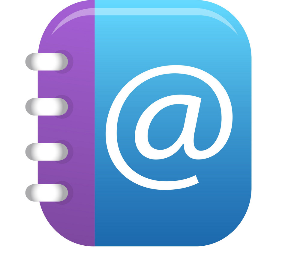 Email Address Book
