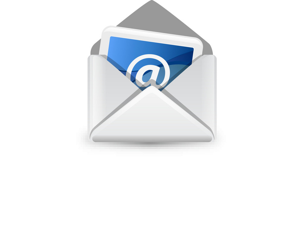 Email Message Lite Plus Icon