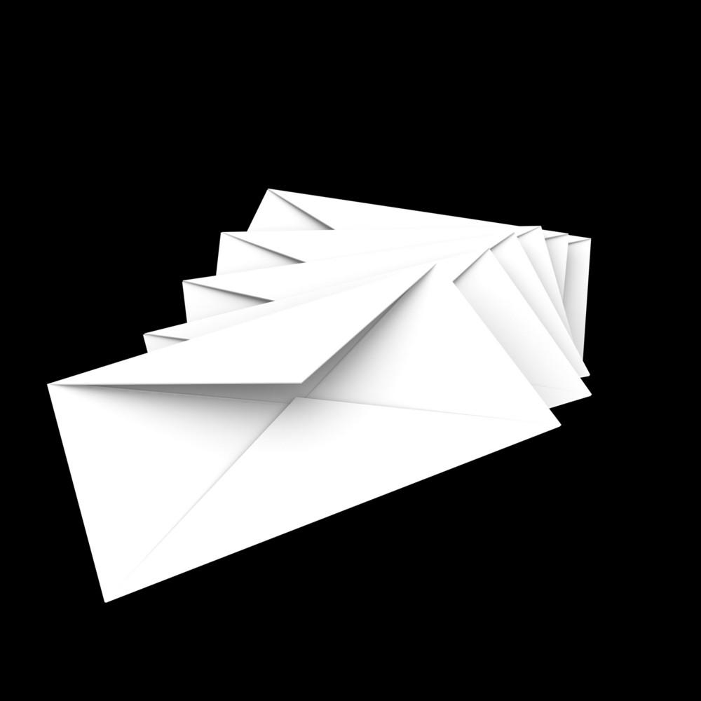 Envelopes Collection
