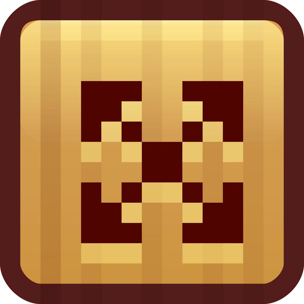 Expand Tiny App Icon