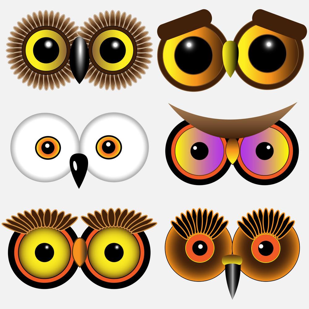 Eyes Of Owls