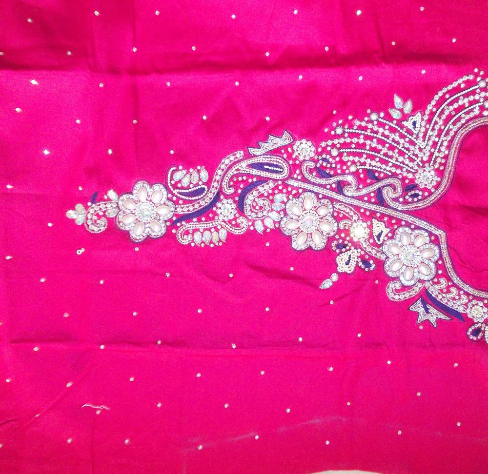Fabric Texture 31