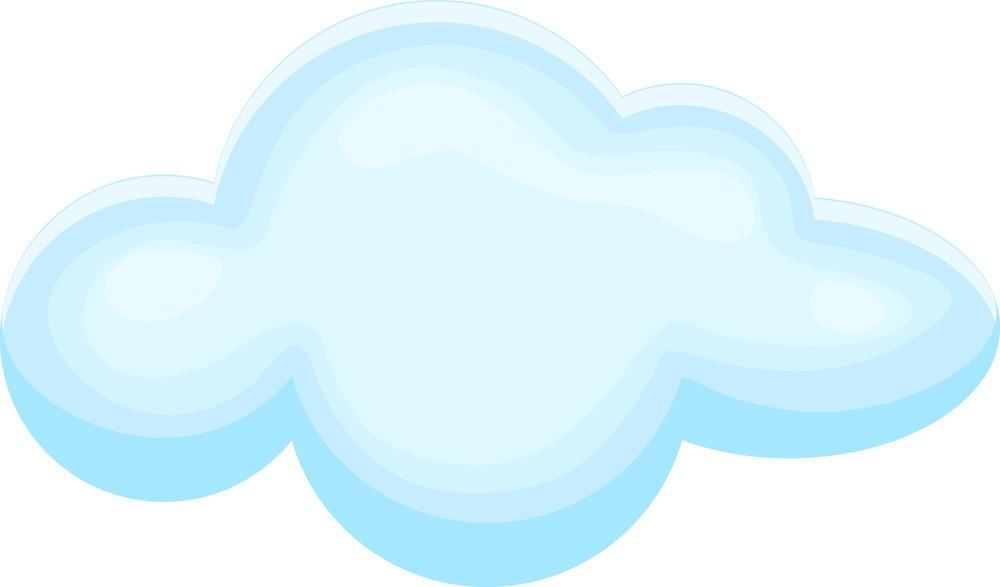 Faded Cloud
