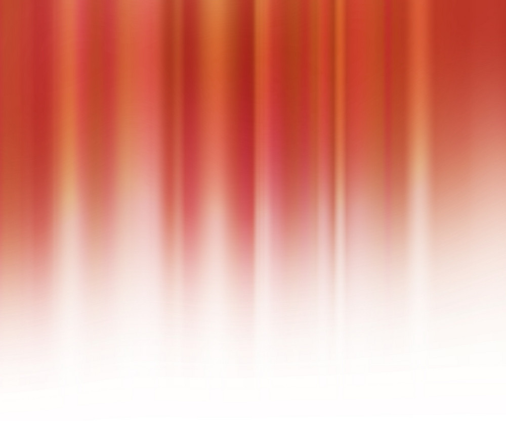 Fading Red Color Background