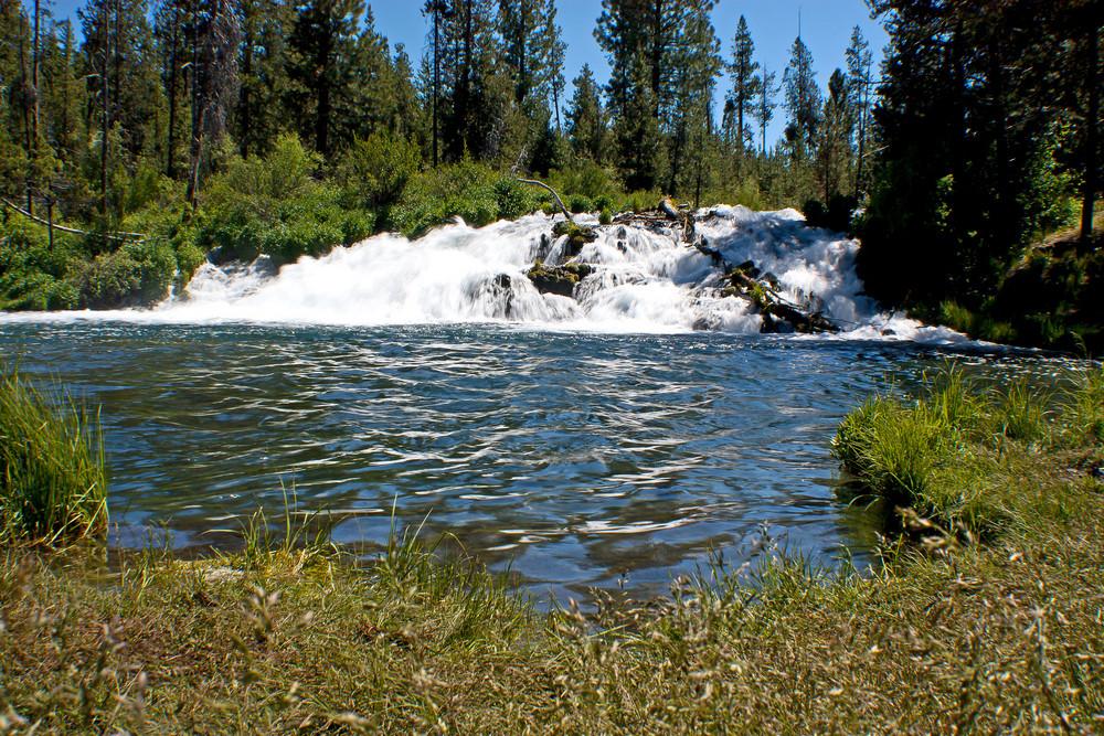 Fallriver Waterfallx