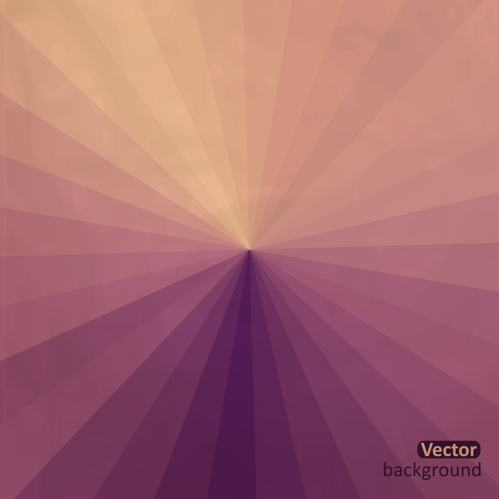 Fashion Abstract Vector Background With Color Flow Effect