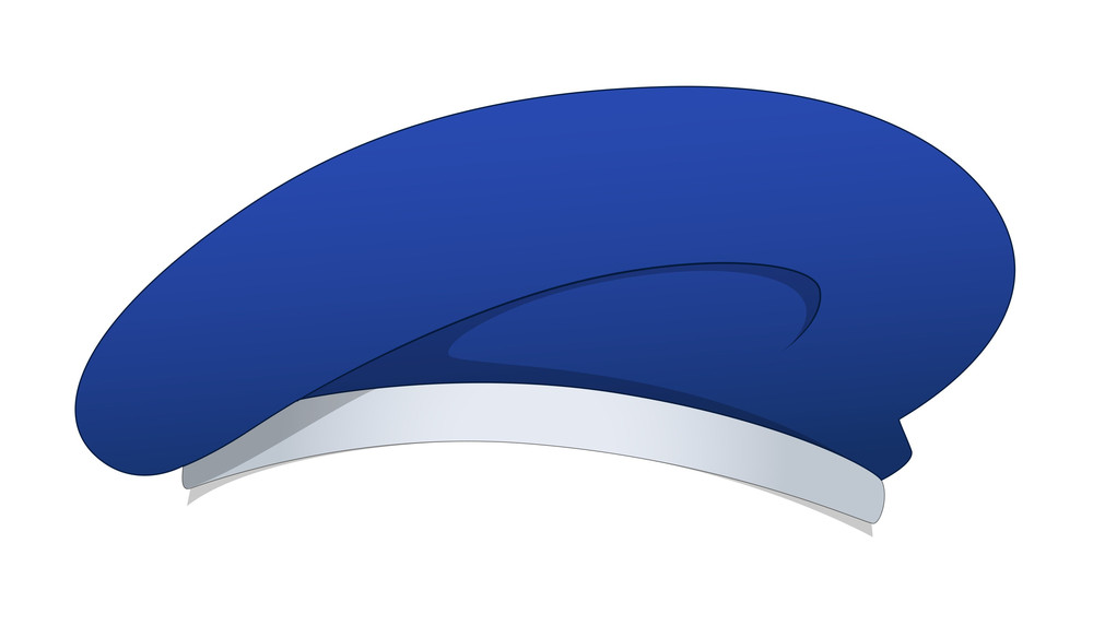 Fashionable Modern Cap