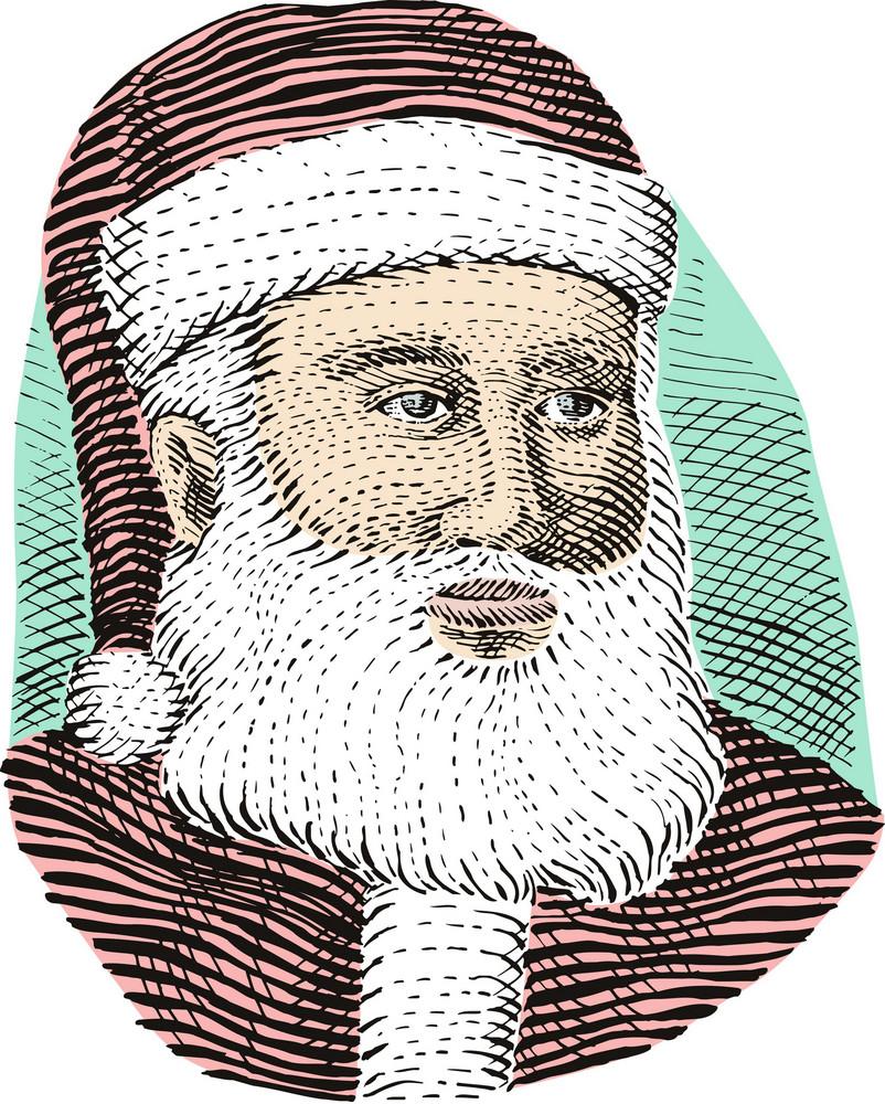 Father Christmas Santa Claus
