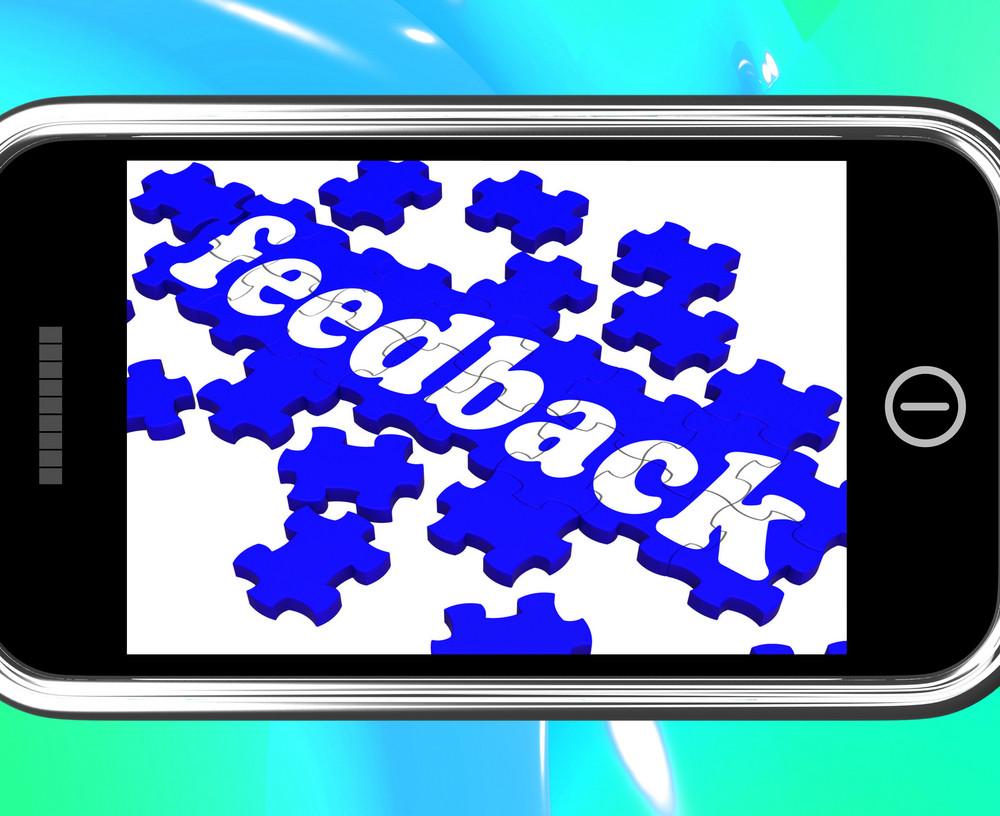 Feedback On Smartphone Shows Customers' Satisfaction