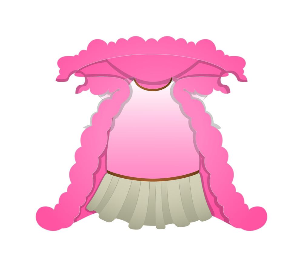 Female Jacket And Dress