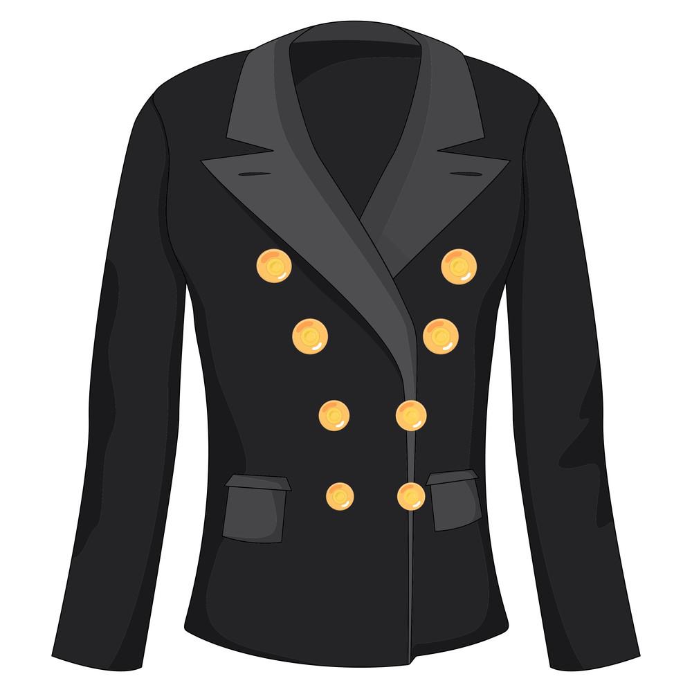 Feminine Coat