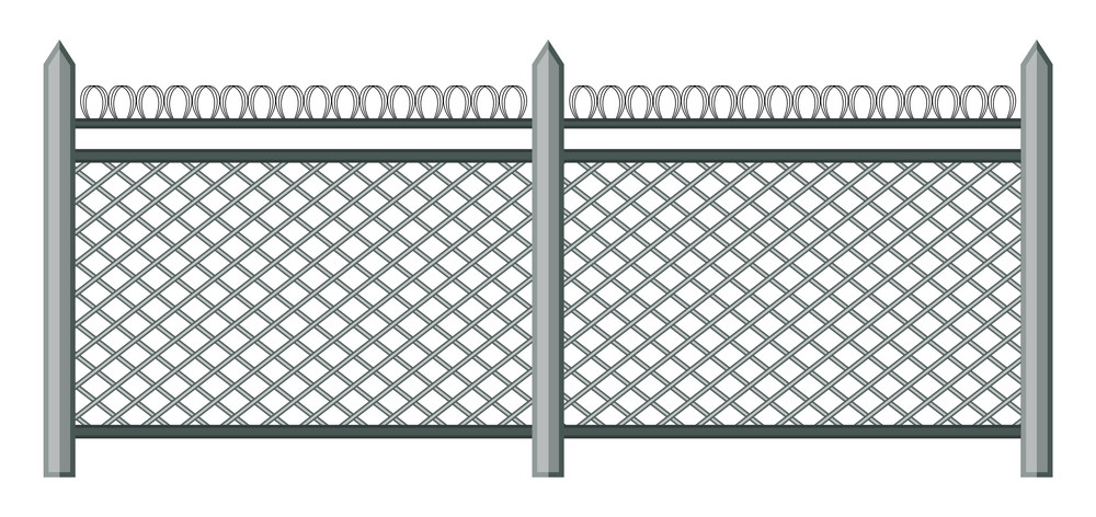 Fence Wire Frame