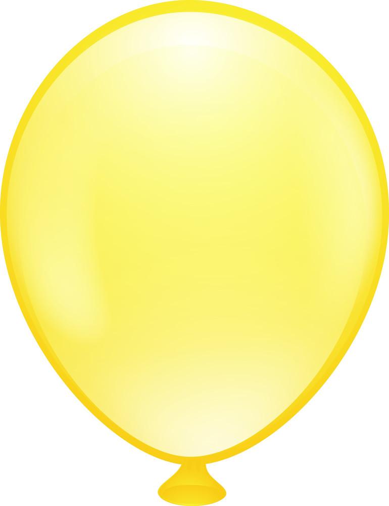 Festival Balloon