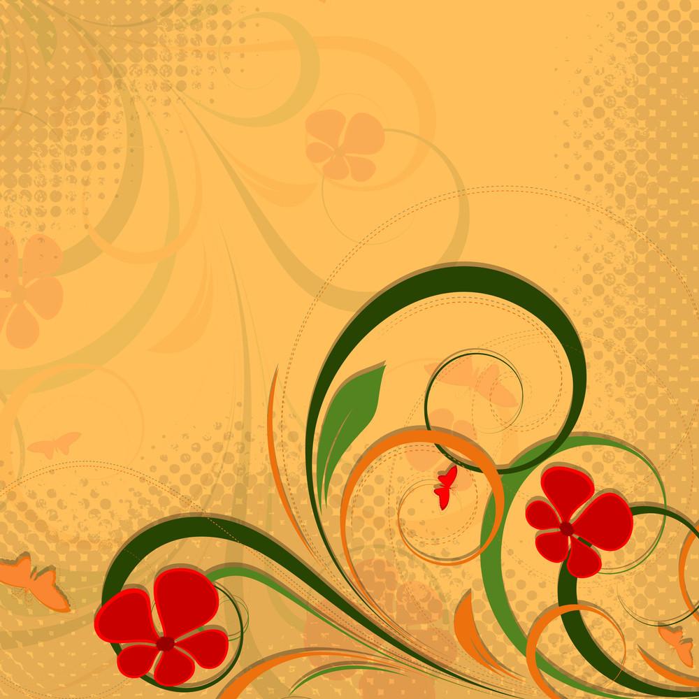 Festival Decoration Flourish Designs