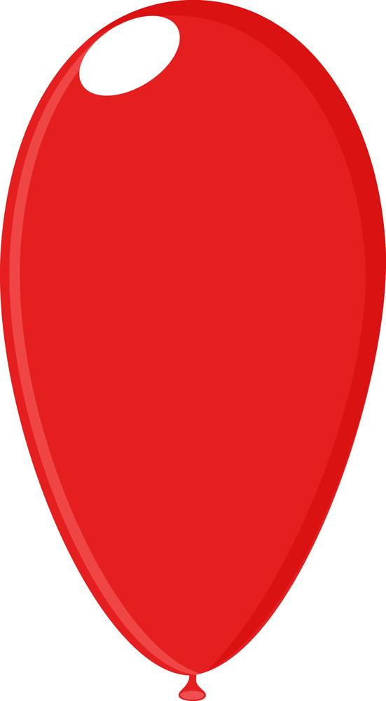 Festive Balloon