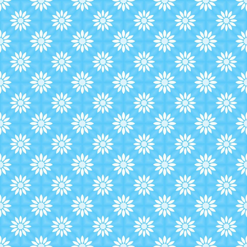 Festive Flourish Pattern