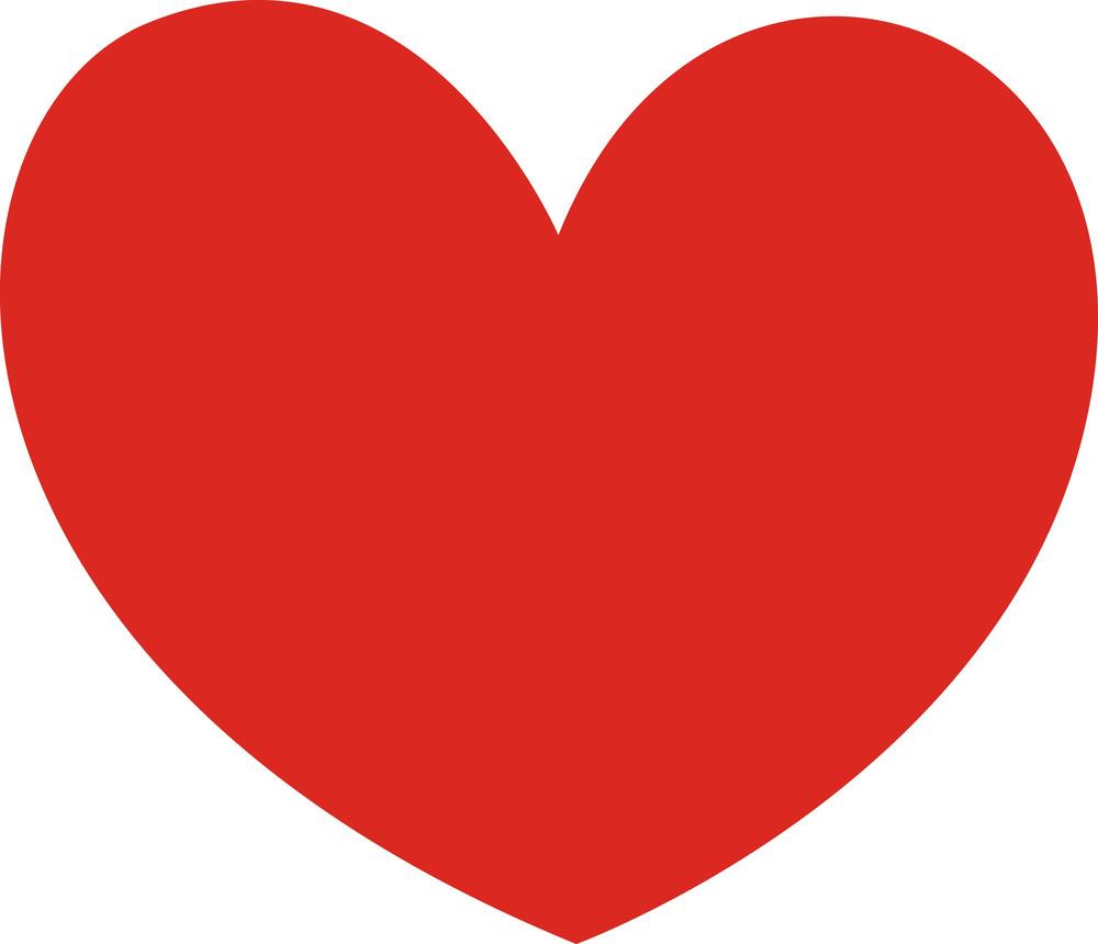 Festive Heart