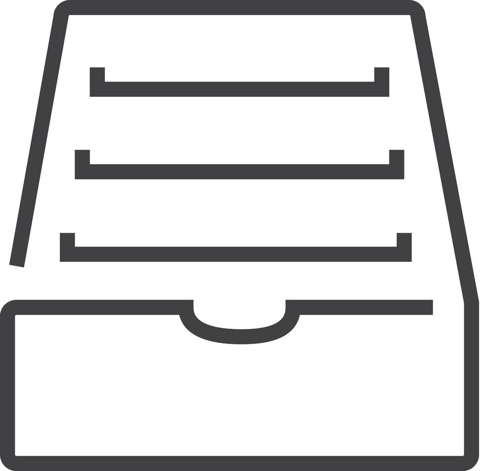 File Minimal Icon