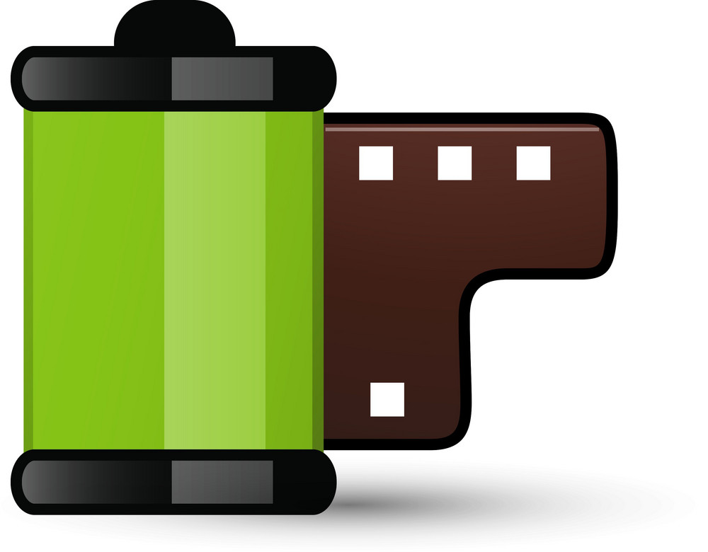 Film 1 Lite Media Icon