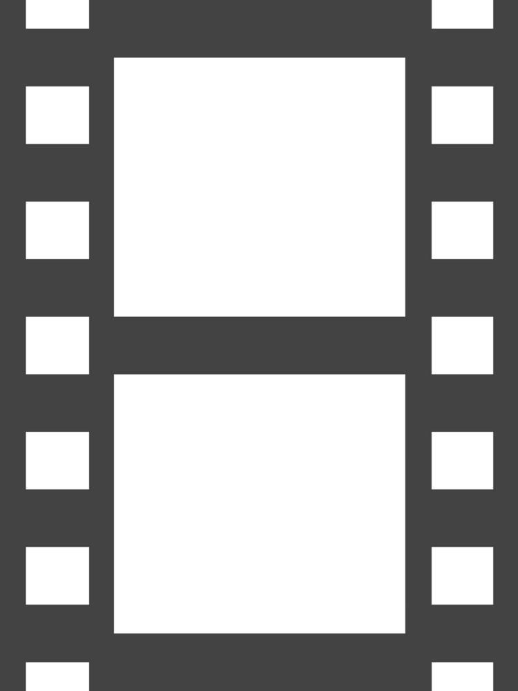 Film 4 Glyph Icon