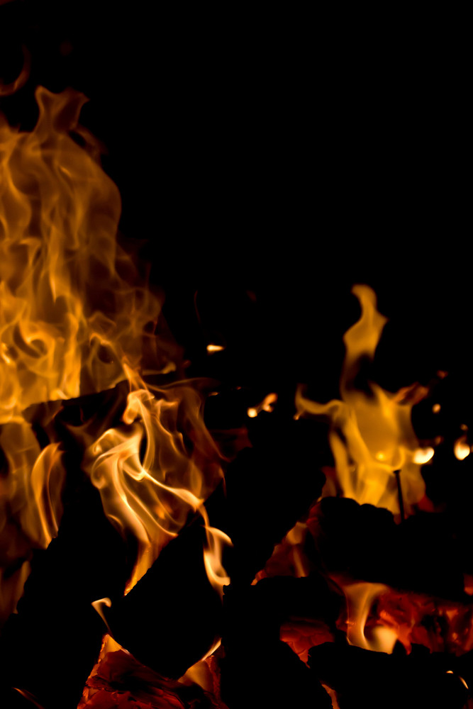 Fire Texture 17