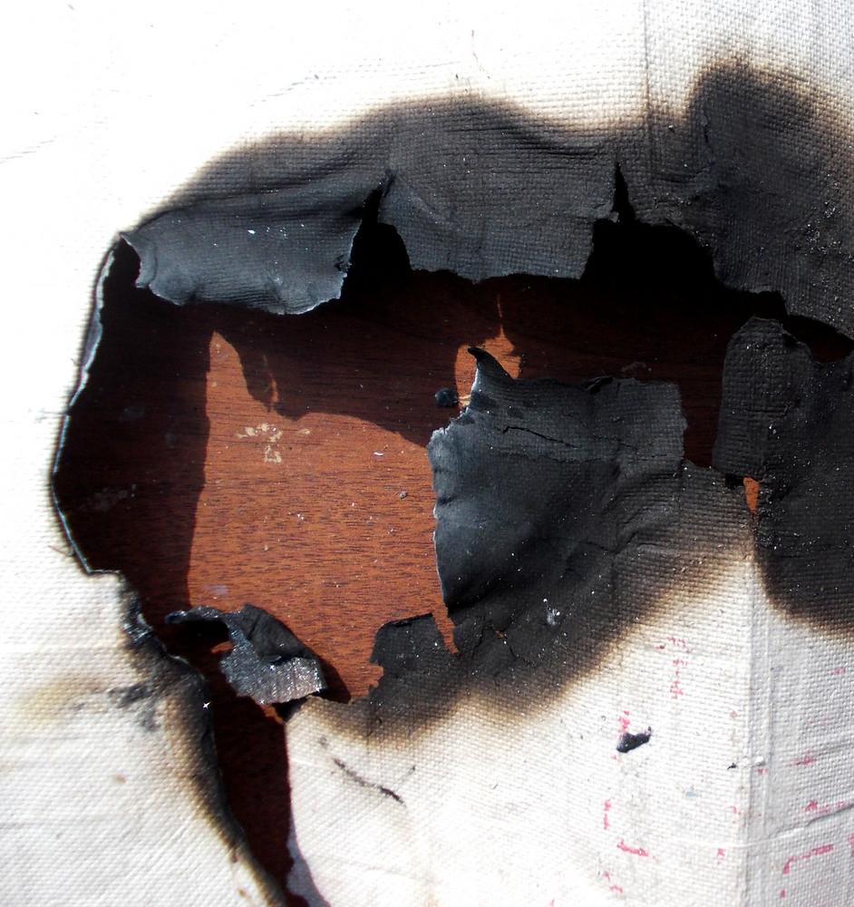 Fire Texture 19